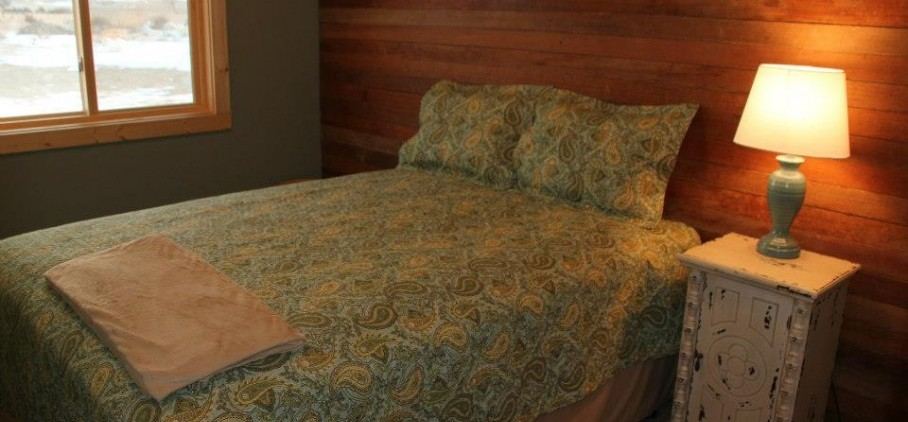 Bedroom 3, accomodations 2