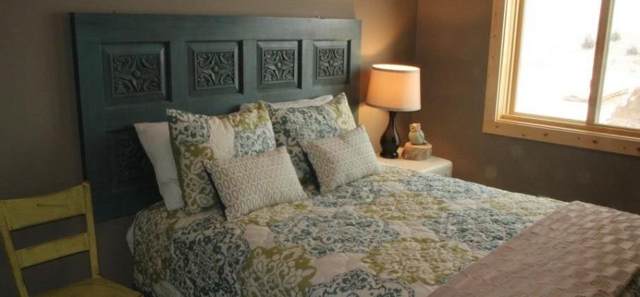 Bedroom 2, accomodations 2